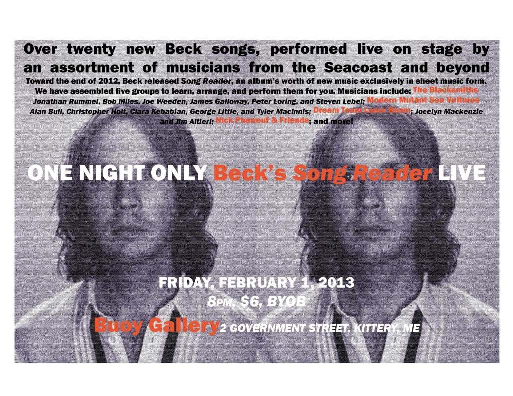 Beck show