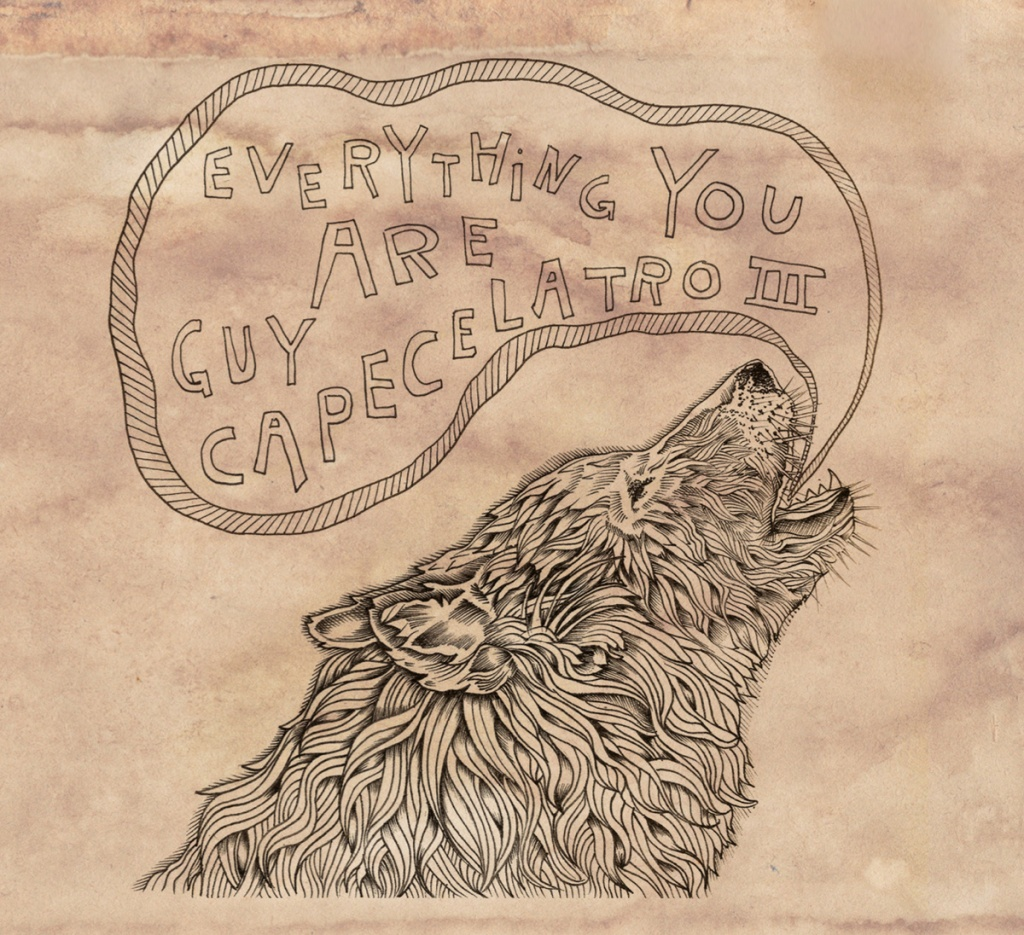 everything you are cover