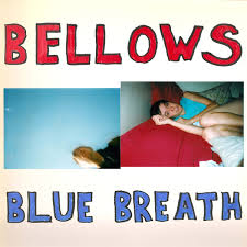 Bellows 'Blue Breath'