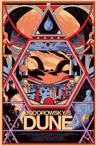 Jodorovsky's Dune