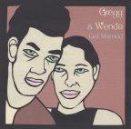 Gregg & Wenda Get Married
