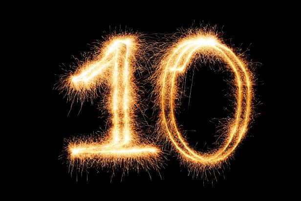 number-ten-10