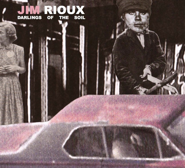 rioux CD cover